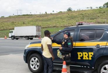 Veículos de carga e motos foram os que mais causaram acidentes em 2019 | Divulgação | PRF-BA