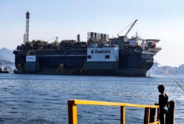Produção brasileira de óleo e gás supera 4 milhões de barris por dia | Tânia Rêgo | Agência Brasil