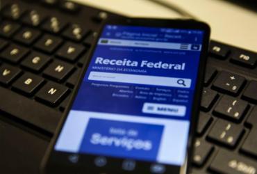 Receita paga nesta segunda-feira restituição do lote residual do IRPF de 2008 a 2019 | Marcello Casal Jr | Agência Brasil