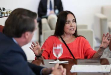 Após conflito, Regina Duarte estuda demitir presidente da Fundação Palmares | Marcos Corrêa | PR
