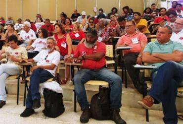 PT fará encontro de delegados para definir candidatura em Salvador | Foto: Divulgação
