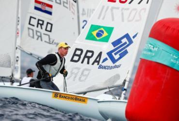 Robert Scheidt garante vaga em Tóquio 2020 | Pedro Martinez | Sailing Energy