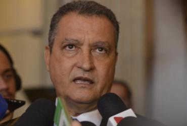 Rui rebate Bolsonaro: 'A Bahia não mantém laços de amizade nem presta homenagens a bandidos' | Shirley Stolze