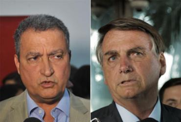 Adriano, o miliciano morto na crista de duelo Bolsonaro x Rui | Felipe Iruatã | Ag. A TARDE e Valter Campanato | Agência Brasil