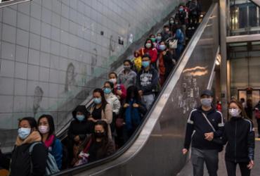 Rússia proíbe entrada de chineses em seu território por coronavírus |