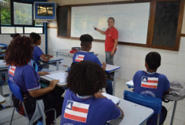 Estudantes são avaliados em Língua Portuguesa, Matemática e Ciências