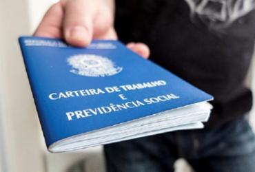 Mais de 10 postos de Salvador deixarão de emitir Carteira de Trabalho | Rafael Neddermeyer | Fotos Publicas