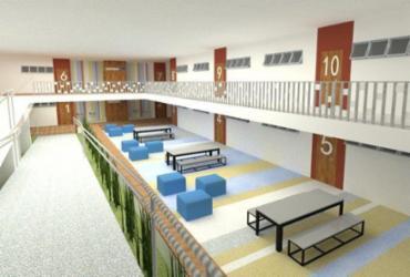 Escola em Santo Antônio de Jesus terá infraestrutura requalificada