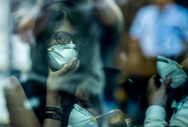 Disseminação de fake news sobre Coronavírus preocupa especialistas | Ernesto Benavides | AFP