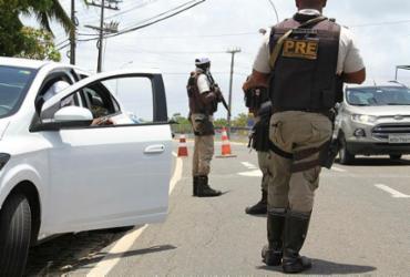Operação Carnaval nas rodovias encerra com redução do número de mortes | Divulgação