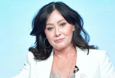 Estrela de 'Barrados no Baile', Shannen Doherty está com câncer |