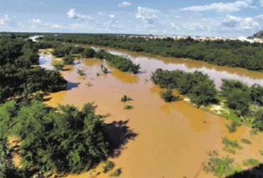 Barragem de Sobradinho registra melhor índice em 6 anos | Portal Notícias da Lapa | Divulgação