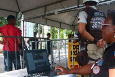 Mais de 40 pessoas são presas no Carnaval de Salvador após reconhecimento facial | Divulgação