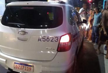 Taxista é morto a tiros na avenida Barros Reis; suspeitos são presos | Divulgação | Associação Geral dos Taxistas