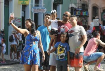 Atividade turística na Bahia cresceu 1,3% em 2019, aponta IBGE | Divulgação