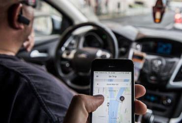 Uber lança gravação de áudio em Salvador |