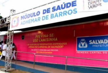 Prefeitura abre vaga de estágio para 85 estudantes de medicina no Carnaval | Divulgação