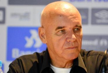 Ex-Vitória e campeão mundial pelo Grêmio, Valdir Espinosa morre aos 72 anos | Guilherme Testa | CPMemória
