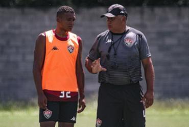 Em crise, Vitória enfrenta Atlético de Alagoinhas pela liderança do Baiano | Letícia Martins | EC Vitória