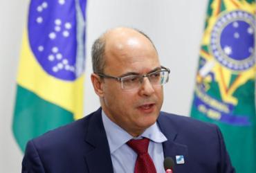 Deputados bolsonaristas entram com pedido de impeachment contra Wilson Witzel | Carolina Antunes | PR