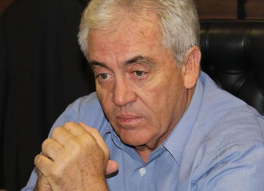 Senador diz que governo Bolsonaro ignorou pedido por Força Nacional | Bruno Ricci | Secom