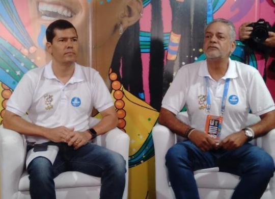 Voos diários para Salvador aumentam 11% no Carnaval, diz prefeitura | Shagaly Ferreira | Ag. A TARDE