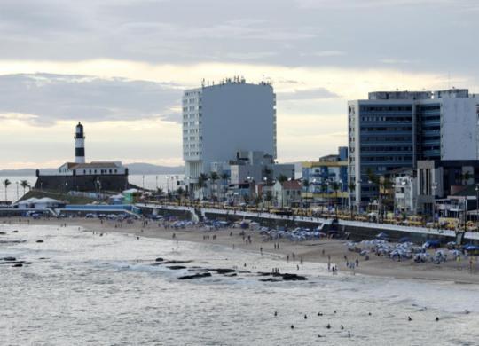 AO VIVO: acompanhe a cobertura do penúltimo dia do Carnaval de Salvador | Uendel Galter | Ag. A TARDE