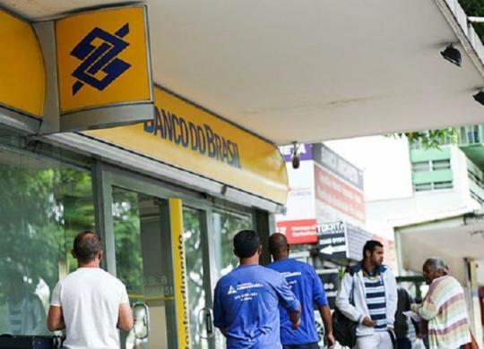 Bancos fecham na segunda e terça-feira de carnaval | Marcelo Camargo | Agência Brasil