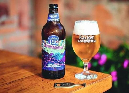 Análise mostra contaminação em mais 14 lotes de cerveja Backer   Divulgação