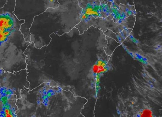 Defesa Civil aponta risco de deslizamentos de terra em Salvador | Divulgação | Codesal