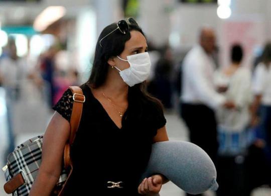 Bahia registrou 12 notificações de casos suspeitos de coronavírus, diz Sesab | Felipe Iruatã | Ag. A TARDE