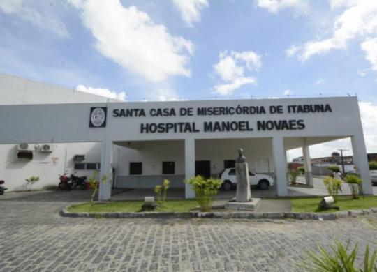 Secretário da Saúde descarta caso de coronavírus em Itabuna | Divulgação | SCMI