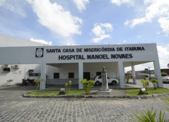 Criança está em isolamento por suspeita de coronavírus em Itabuna | Divulgação | SCMI
