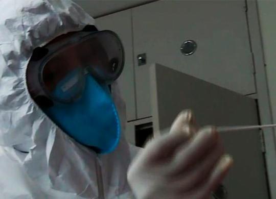 Coronavírus: grupo isolado em Anápolis será liberado neste domingo | Warley de Andrade | TV Brasil