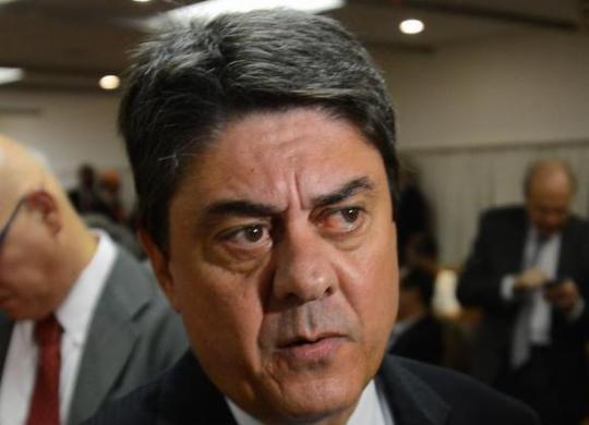 Ex-deputado petista cobra Rui e diz que morte de Adriano foi 'queima de arquivo'   Foto: Tânia Rêgo / Agência Brasil