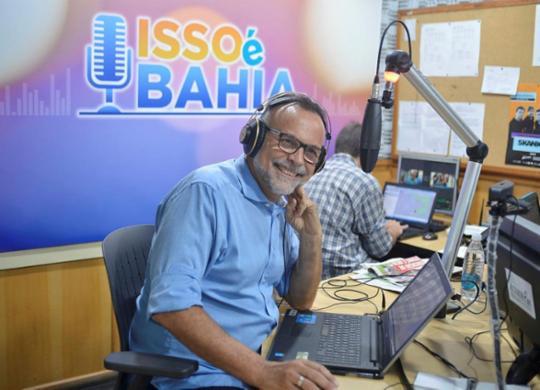 Acompanhe AO VIVO o programa 'Isso é Bahia'   Shirley Stolze   Ag. A TARDE