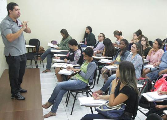 Prefeitura de Serrinha abre edital com 271 vagas de concurso público   Luciano da Matta   Ag. A TARDE