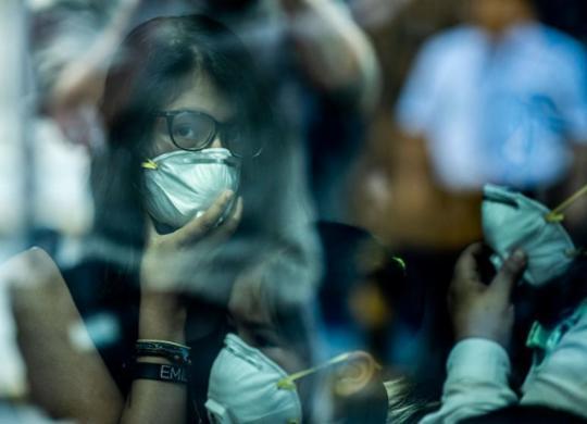 Disseminação de fake news sobre Coronavírus preocupa especialistas   Ernesto Benavides   AFP