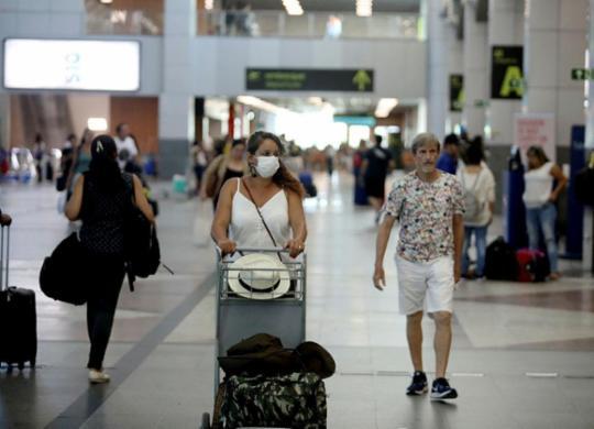 Sobe para 17 o número de casos suspeitos de coronavírus na Bahia | Felipe Iruatã | Ag. A TARDE
