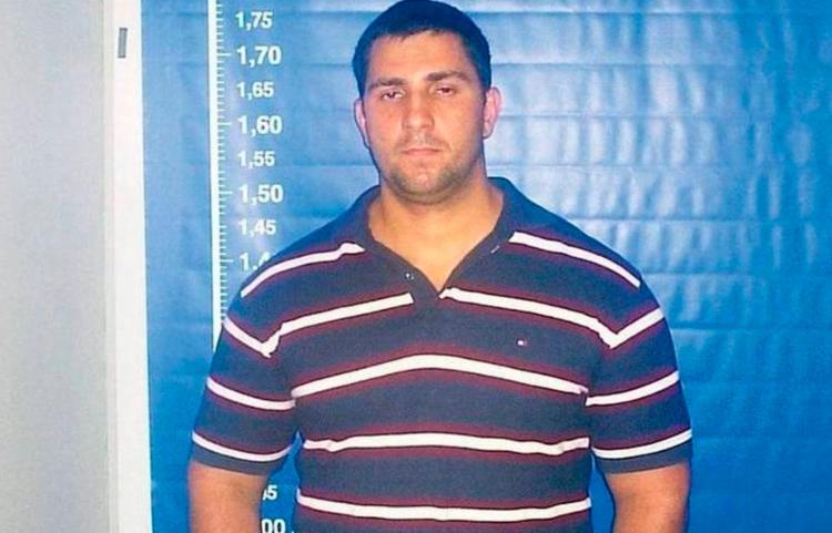 Adriano passou a compor um grupo de contraventores no RJ no mesmo ano em que foi condecorado por Bolsonaro | Foto: Divulgação | Polícia Civil - Foto: Divulgação | Polícia Civil