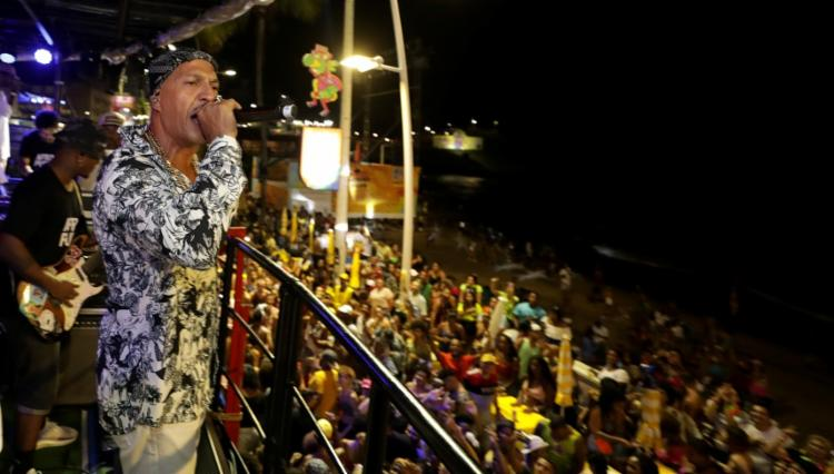Mano Brown comanda Afropunk - Foto: Adilton Venegeroles/Ag. A TARDE