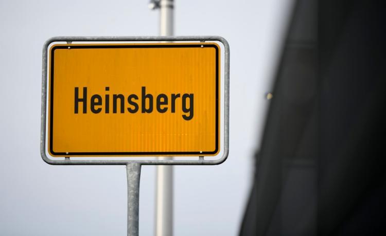 O caso aconteceu na cidade de Heinsberg, na Alemanha | Foto: Ina Fassbender | AFP - Foto: Ina Fassbender | AFP