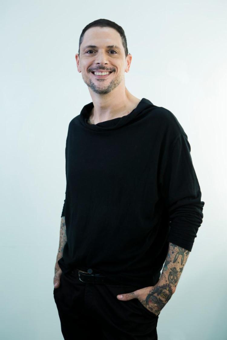 Ricardo irá apresentar as novidades do Boticário para os cabelos | Foto: Reprodução - Foto: Reprodução
