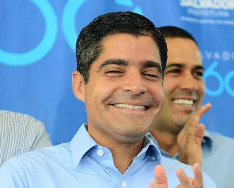 O pagamento representa um impacto de aproximadamente R$ 220 milhões mensais | Foto: Divulgação | Secom - Foto: Divulgação | Secom
