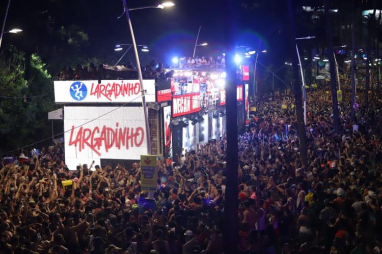 Carnaval e festas populares do ano que vem também estão na pauta da coletiva | Foto: Uendel Galter | Ag. A TARDE - Foto: Uendel Galter | Ag. A TARDE