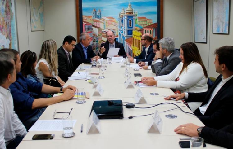 Investimento resultará na implantação e ampliação de fábricas nos municípios baianos | Foto: Ascom | SDE - Foto: Ascom | SDE