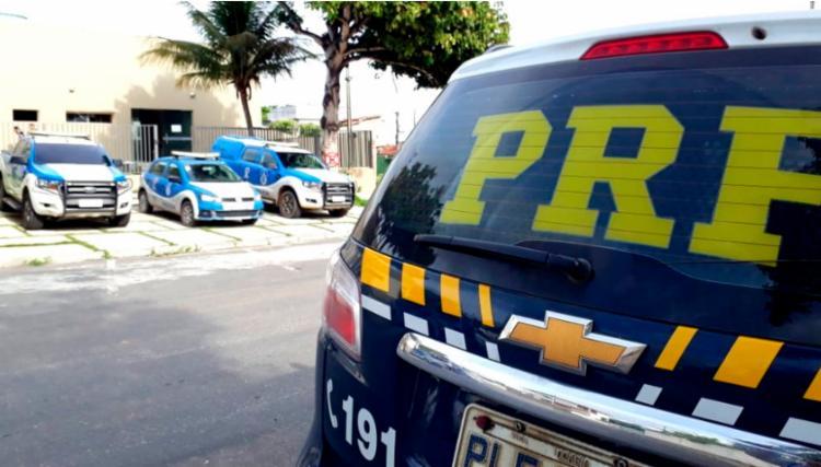 Suspeitos ainda não foram presos e o caso é investigado | Foto: Gustavo Moreira | Radar 64 - Foto: Gustavo Moreira | Radar 64