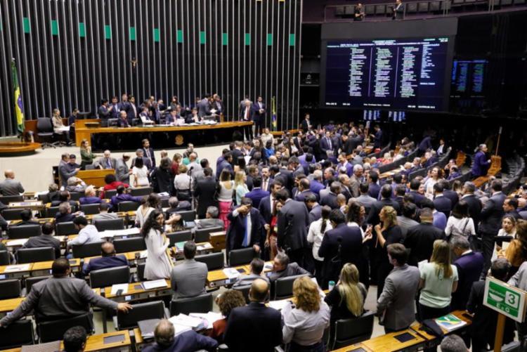 Governo atrasa a realização de concursos públicos federais até que seja aprovada a reforma Foto: Luis Macedo | Câmara dos Deputados - Foto: Luis Macedo | Câmara dos Deputados