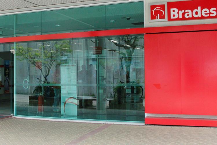 Banco do Bradesco teve um avanço de 20%, | Foto: Marcos Santos | USP Imagens - Foto: Marcos Santos | USP Imagens