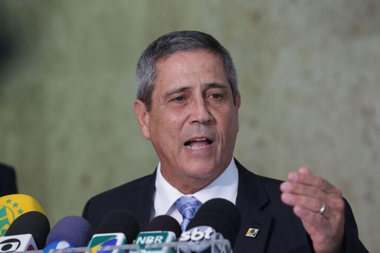 O general Braga Netto é o novo ministro-chefe da Casa Civil | Foto: Antônio Cruz | Agência Brasil - Foto: Antônio Cruz | Agência Brasil